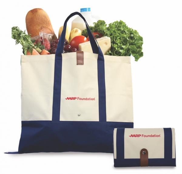 AARP Tote Bag